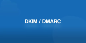 How to set up a DMARC record