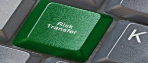 Risk Transfer for Risk Mitigation