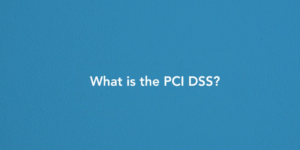 PCI DSS Compliance video training