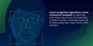 facial recognition software term