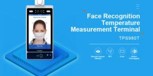 coronavirus facial recognition software