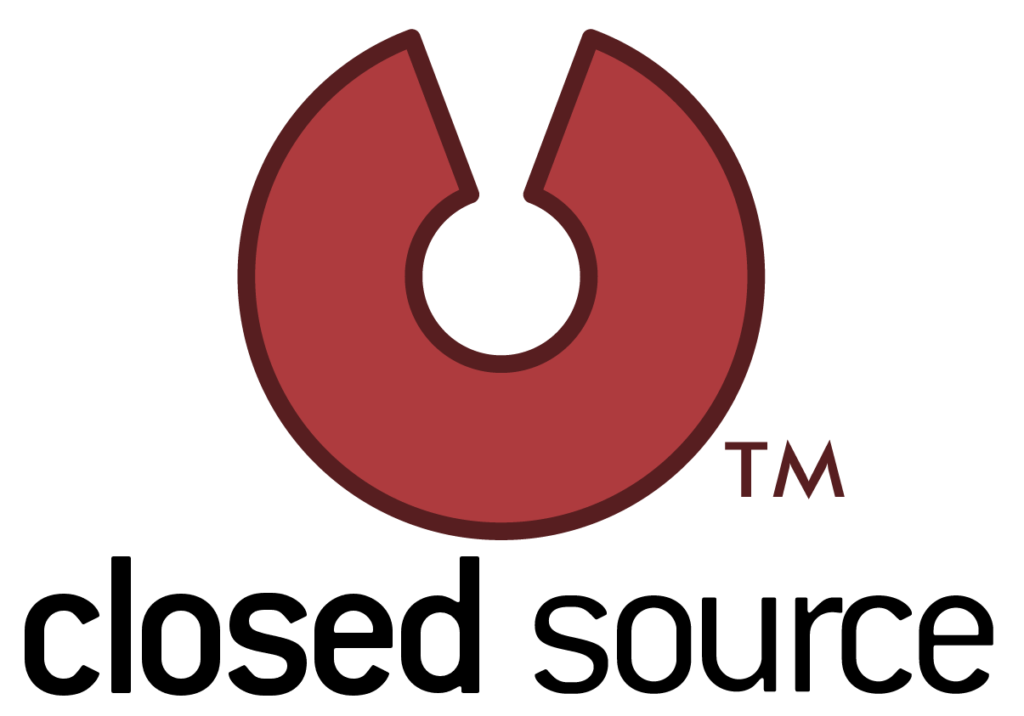 closed source cybrary