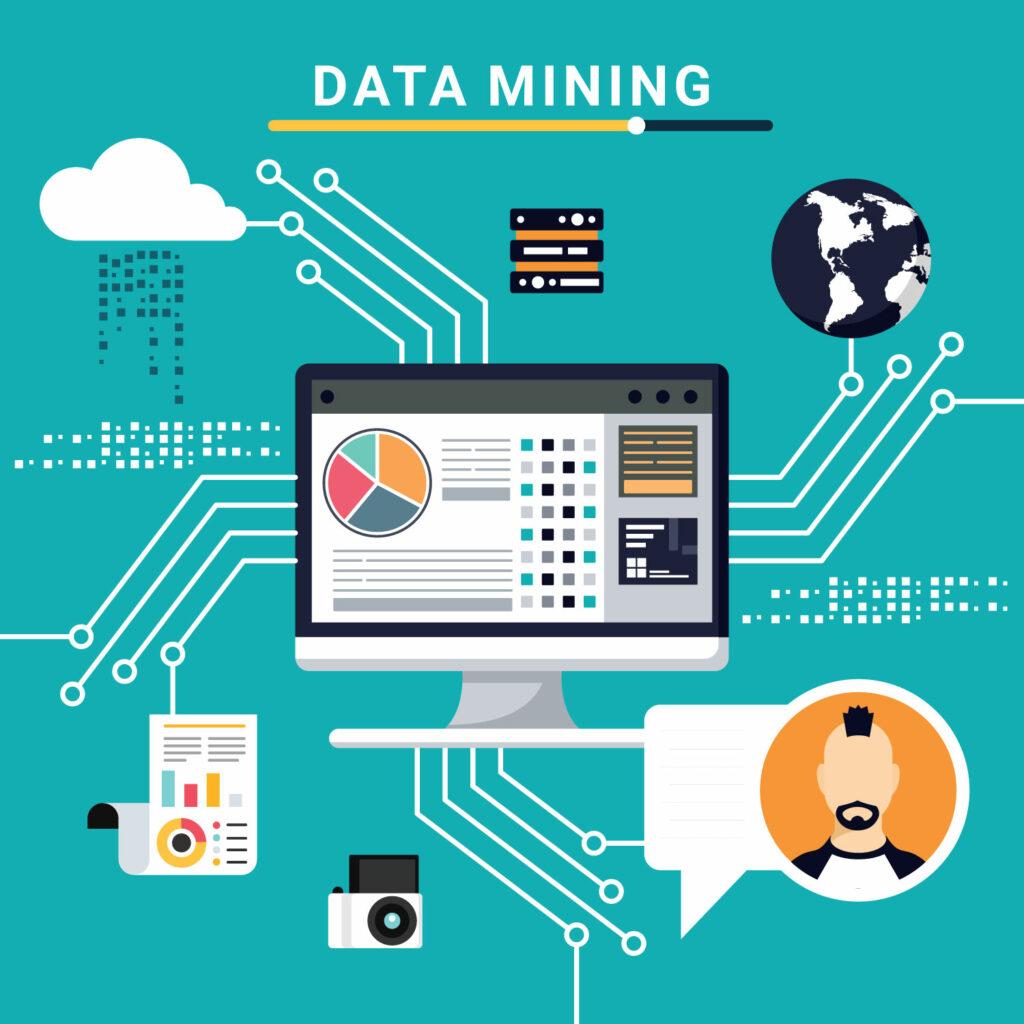 data mining cybrary