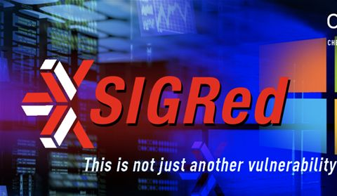 SIGRed is not your run of the mill vulnerability.