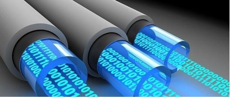 Multiple Internet Pipes help Network Redundancy