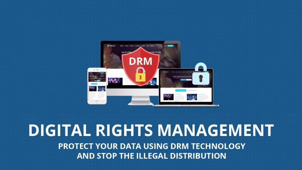 digital rights management drm