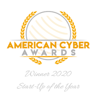 American Cyber Awards Start Up of the Year 2020