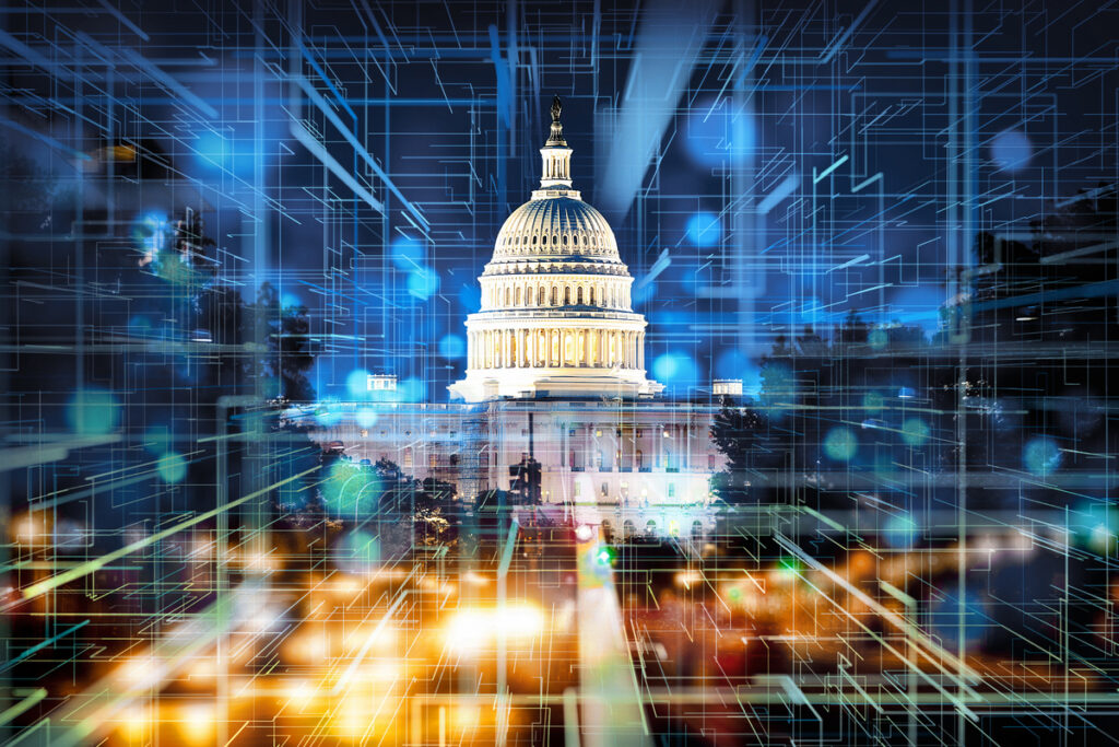 government cybersecurity attacks