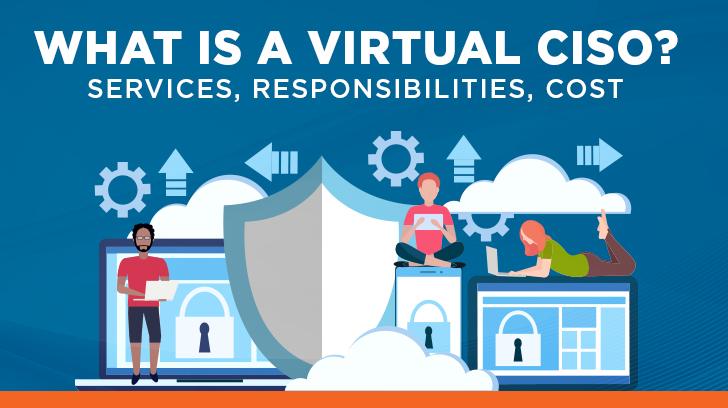 vCISO virtual CISO