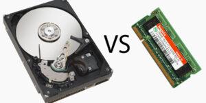 ram disk drive