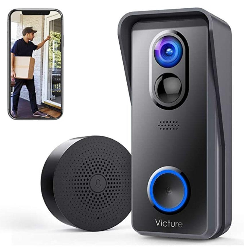 victure smart doorbell