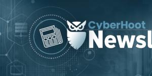 newsletter banner cyberhoot