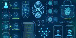 biometrics cybrary