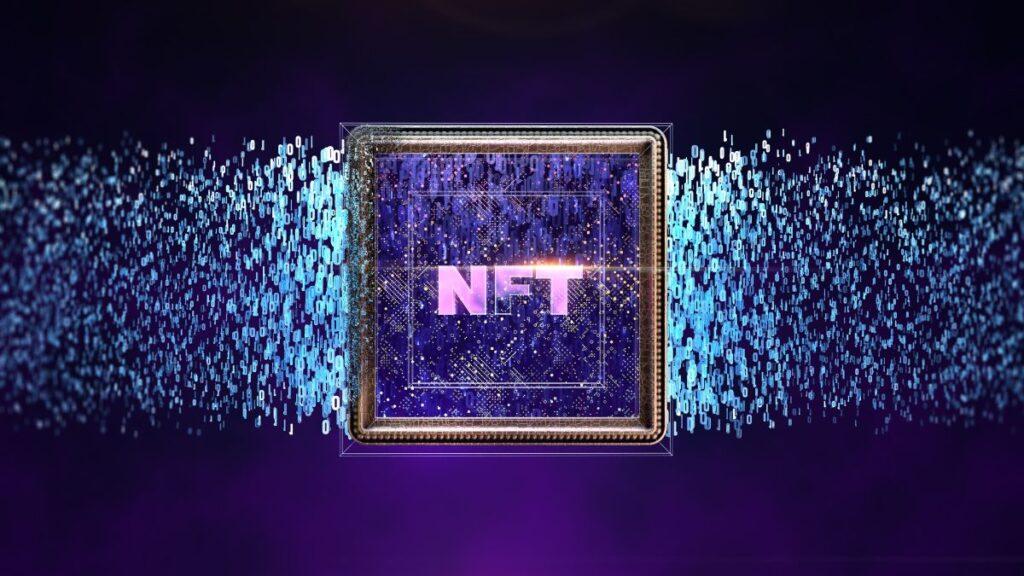 nft cyber term