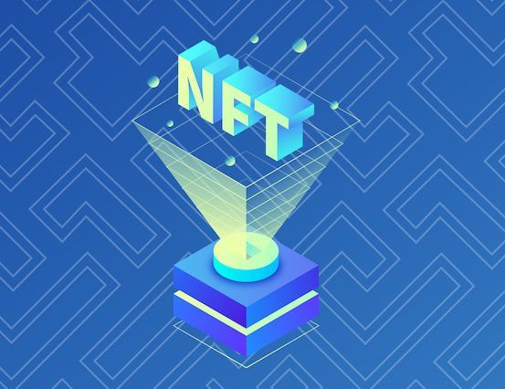NFT: Non-Fungible Token
