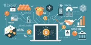 blockchain cybrary