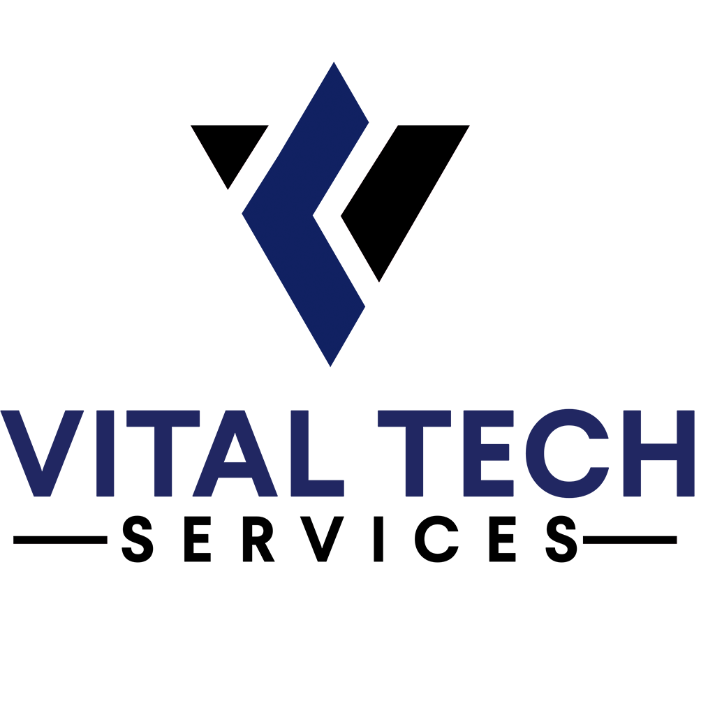 Vital Tech Services Logo
