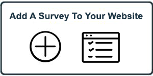 howto add survey to your site