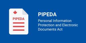 PIPEDA cybrary term
