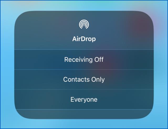 airdrop blog