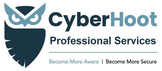 CyberHoot Professional Services