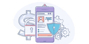 transaction lock payment app