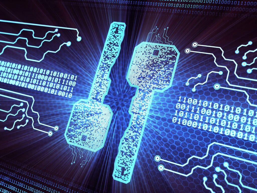 hardware security module HSM